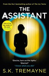 The assistant | S. K. Tremayne |