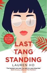 Last tang standing   Lauren Ho  