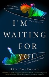 I'm Waiting For You | Kim Bo-young |