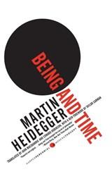 Being and Time | Martin Heidegger | 9780061575594