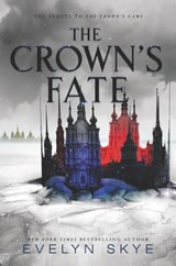 The Crown's Fate | Evelyn Skye | 9780062422620