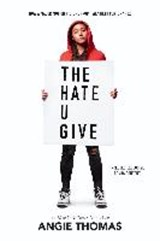 Hate u give (fti) | Angie Thomas |