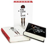 Angie thomas 2-book hardcover box set | Angie Thomas |