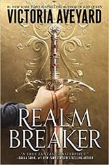 Realm breaker (01): realm breaker   Victoria Aveyard  
