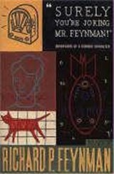 Surely you're joking mr. Feynman | Richard P. Feynman | 9780099173311