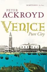 Venice   Peter Ackroyd  