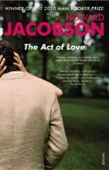 The Act of Love | Howard Jacobson |