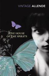 The House of the Spirits | Isabel Allende |