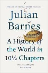 History of the world in 10 1/2 chapters   Julian Barnes  