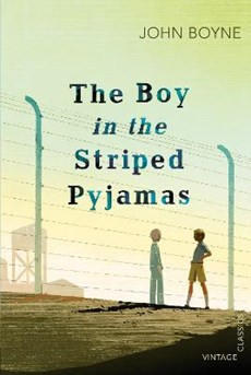 Boy in the striped pyjamas (vintage children's classics)