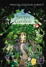 Secret garden | Frances Burnett |