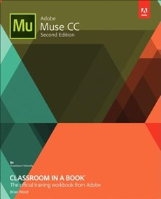 Adobe Muse CC Classroom in a Book