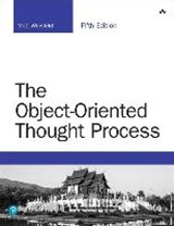 The Object-Oriented Thought Process | Matt Weisfeld |