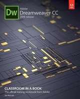 Adobe Dreamweaver CC Classroom in a Book | MAIVALD, Jim |