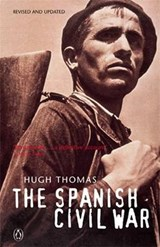 The Spanish Civil War | Hugh Thomas | 9780141011615
