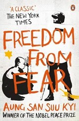 Freedom from Fear | Aung San Suu Kyi |