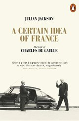 Certain idea of france | Julian Jackson |