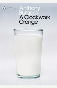 Penguin modern classics Clockwork orange