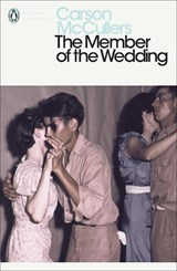 Member of the wedding | Carson McCullers |