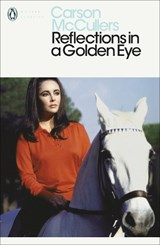 Reflections in a golden eye | Carson Mccullers |
