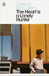 Heart is a lonely hunter | Carson MacCullers |
