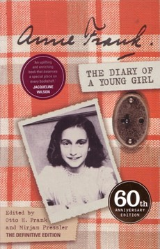 Diary of a young girl (puffin)