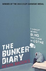 Bunker diary | Kevin Brooks |