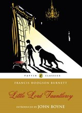 Little Lord Fauntleroy | Frances Hodgson Burnett |