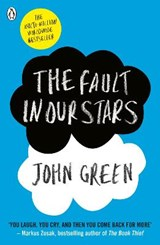 Fault in our stars | John Green |