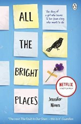 All the bright places   Jennifer Niven   9780141357034