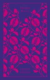 Penguin clothbound classics Madame bovary   Gustave Flaubert  