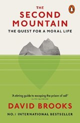 The Second Mountain | David Brooks | 9780141990903
