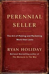Perennial seller | Ryan Holiday |