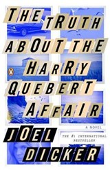 The Truth About the Harry Quebert Affair | Joel Dicker |