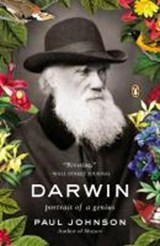 Darwin | Paul Johnson |