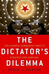 The Dictator's Dilemma | Bruce J. Dickson | 9780190228552