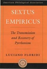 Sextus Empiricus | Luciano Floridi |