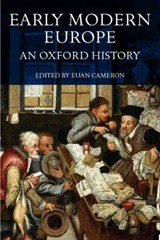 Early Modern Europe | Euan Cameron | 9780198207603