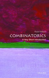 Combinatorics: A Very Short Introduction | Robin Wilson | 9780198723493
