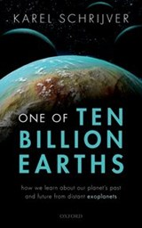 One of Ten Billion Earths | SCHRIJVER, Karel | 9780198799894