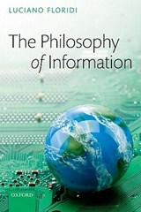 The Philosophy of Information | Luciano Floridi |