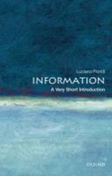 Information: A Very Short Introduction | Luciano Floridi |