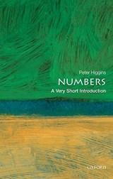 Numbers | Peter M. Higgins | 9780199584055
