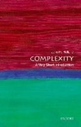 Complexity: A Very Short Introduction | HOLLAND, John H. | 9780199662548