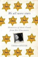 We All Wore Stars   Theo Coster  