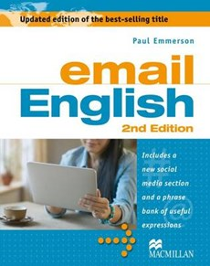 Email English 2nd Edition Book - Paperback