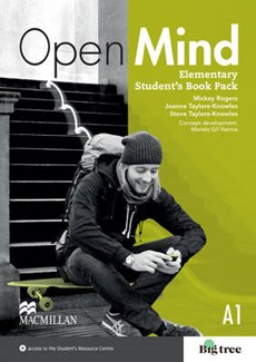 openMind British Ed Elementary Level Stu