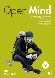 openmind British Ed Elementary Level Wor