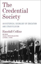 The Credential Society | Randall Collins |