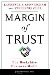 Margin of Trust | Lawrence Cunningham ; Stephanie Cuba |